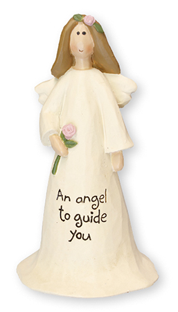 Resin 4 inch Angel - To Guide You   (3998)